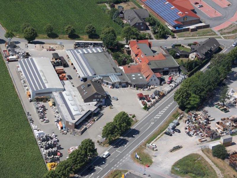 Heuger & Pues - Fliesen & Naturstein GmbH